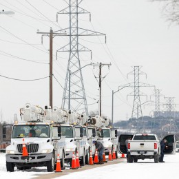 Snow and Storms leave millions without power