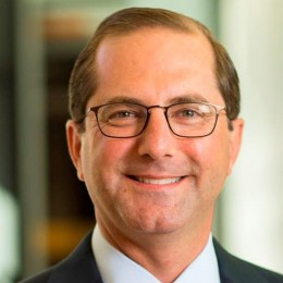 HHS Secretary Azar